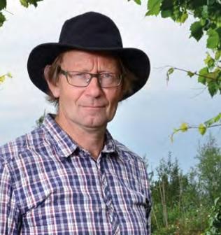 Jan Huijgen breedste boer
