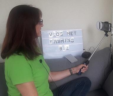 Online leren vloggen